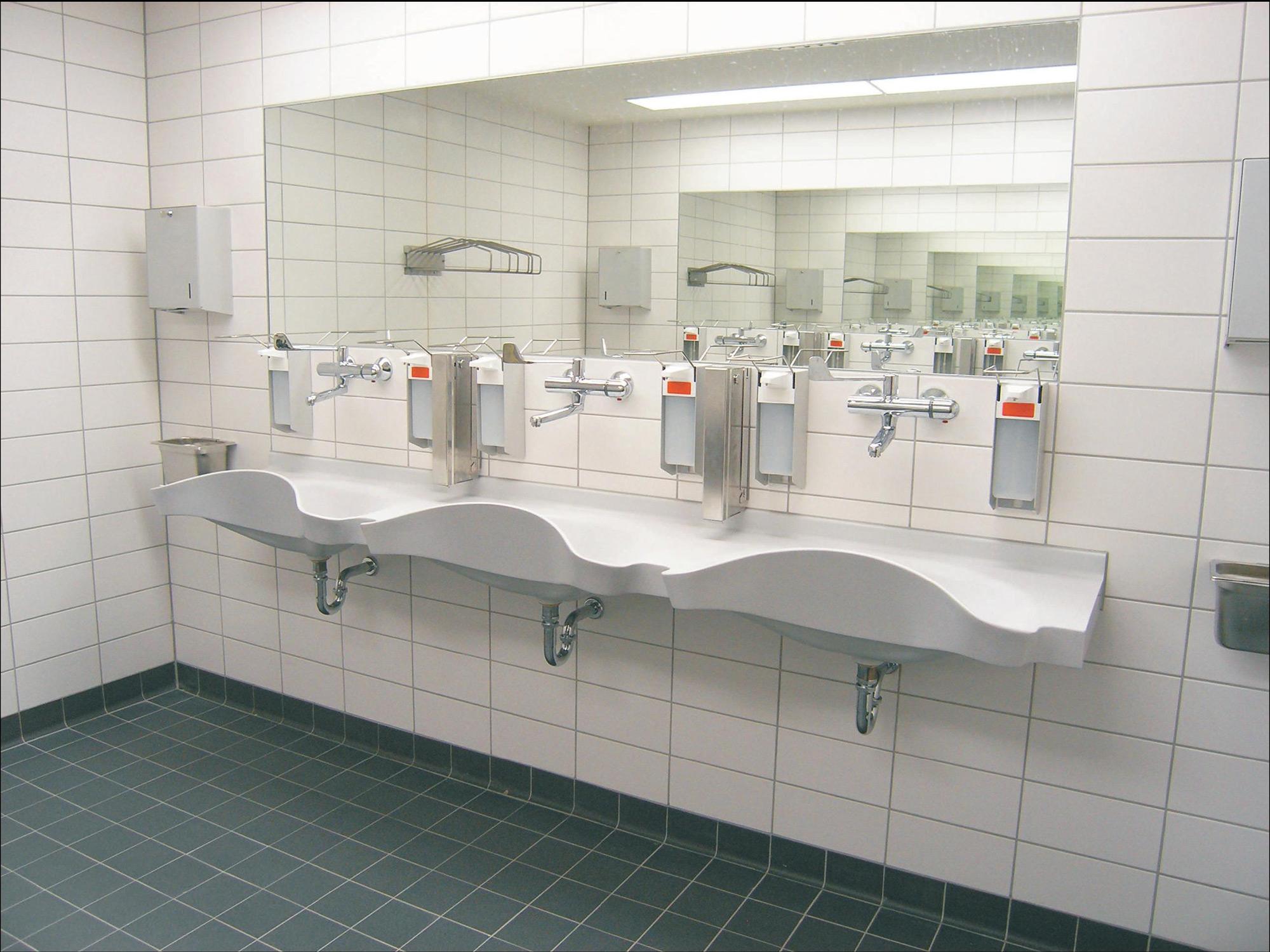 Municipal Clinic Dresden, Germany
