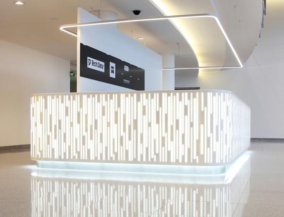 Verwaltungs- & Bürogebäude