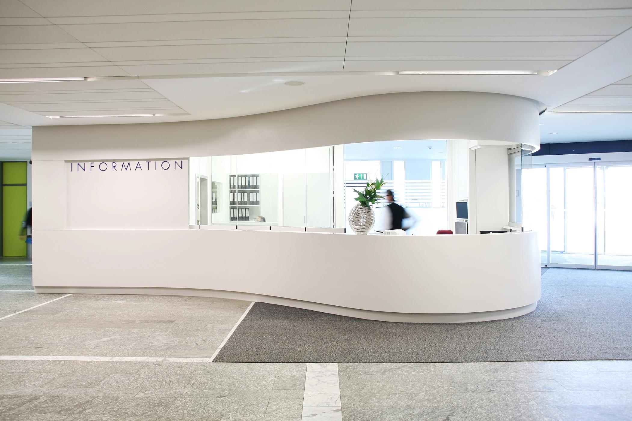 Landshut Clinic, Germany