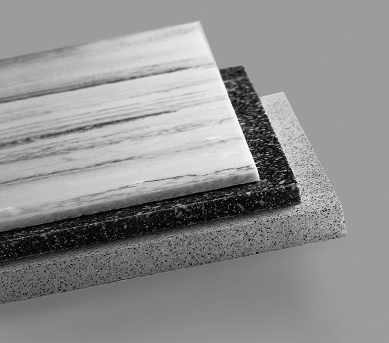 Tafeln / Platten