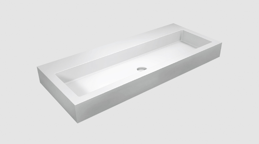 Washbasin modules