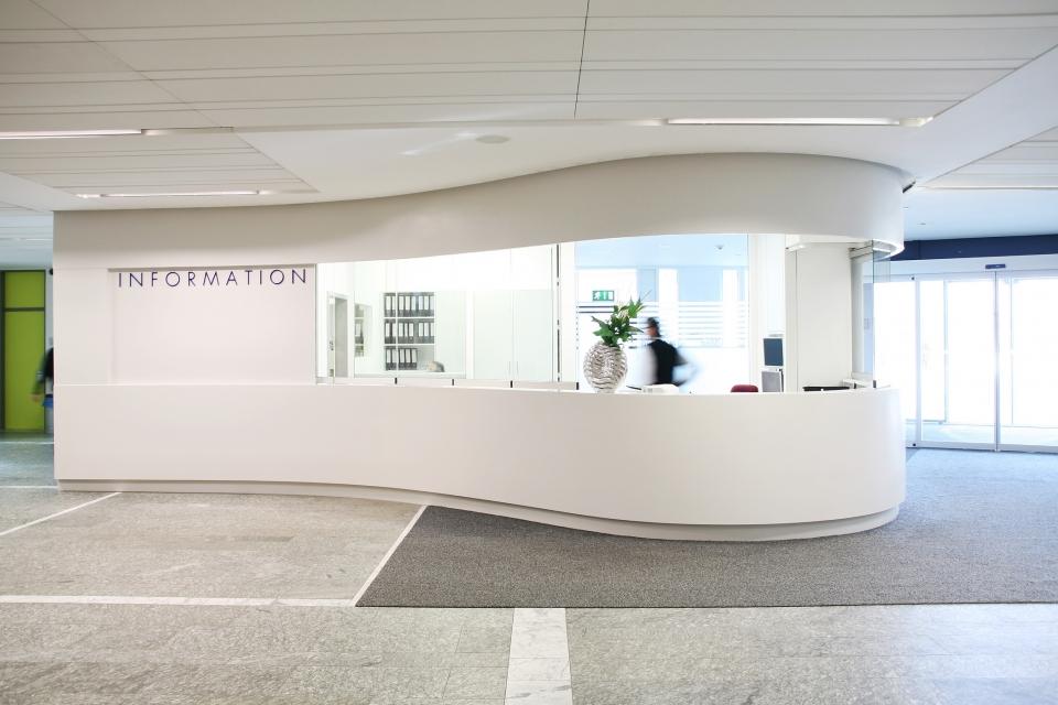 Krankenhaus Landshut, Deutschland