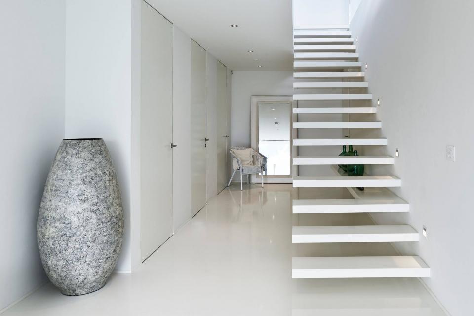 Habitations / lieux privés