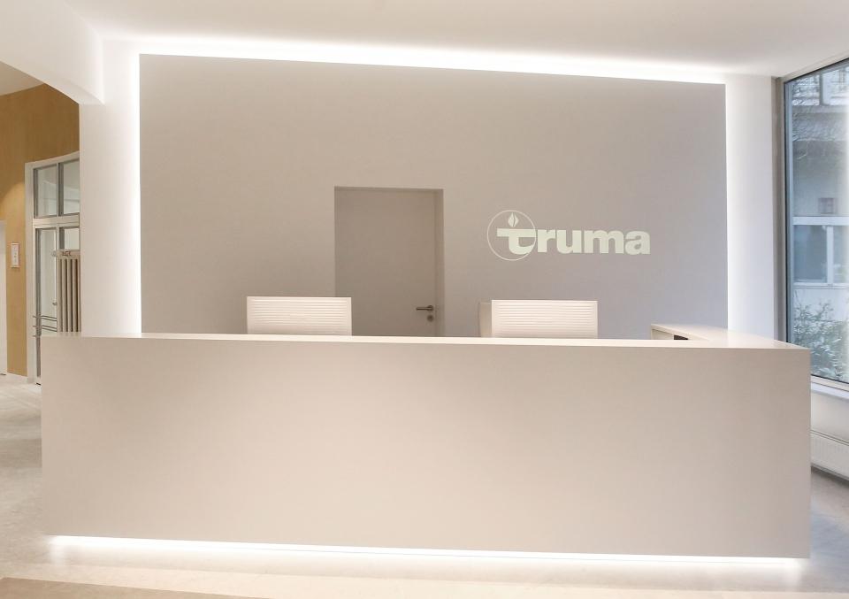 Truma Gerätetechnik GmbH & Co. KG, Putzbrunn, Deutschland