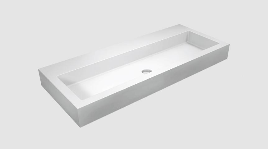 Modules de lavabo